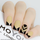 MoYou London Holy Shapes 13