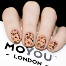MoYou London Holy Shapes 16