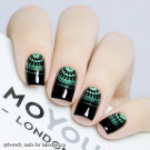 MoYou London Mandala 08