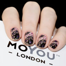 MoYou London Mandala 10