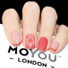 MoYou London Classic Lipstick