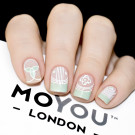MoYou London Minimal 01