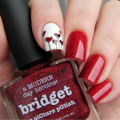 piCture pOlish Bridget (Bridget)