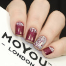 MoYou London Princess 09