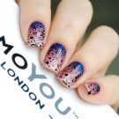 MoYou London Princess 10