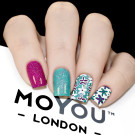 MoYou London Ever Green