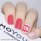 MoYou London Pro XL 15
