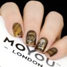 MoYou London Punk 10