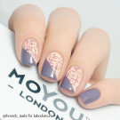 MoYou London Mulled Wine