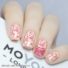 MoYou London Глиттер Princess Pink