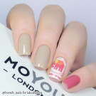 MoYou London Sweet Lips