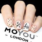 MoYou London Time Traveller 20's 01