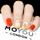 MoYou London Sweet Custard