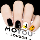 MoYou London Time Traveller 50's 01