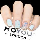 MoYou London Cool Pool