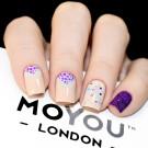 MoYou London Glacier