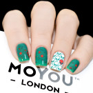 MoYou London Tumblr Girl 08