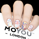 MoYou London Blue Jay