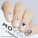 MoYou London Enchanted 15