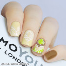 MoYou London Origami 04