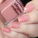 Cirque Colors Rose Jelly