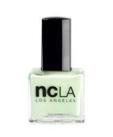 NCLA AM: Beauty Sleep, PM: Shopping Spree