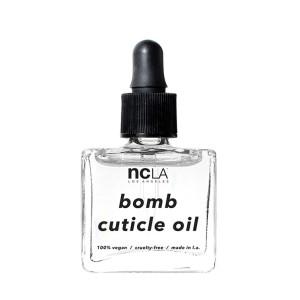 NCLA So Rich Bomb Cuticle Oil (LE)