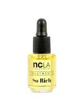 NCLA Масло для кутикулы So Rich Dark Almond Travel Size