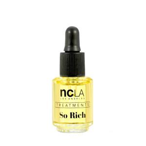 NCLA So Rich Dark Almond Travel Size, 7 ml