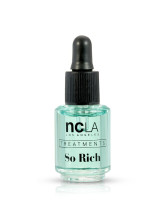 NCLA Масло для кутикулы So Rich Honeysuckle Mist Travel Size