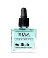 NCLA Масло для кутикулы So Rich Honeysuckle Mist
