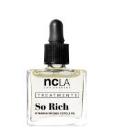 NCLA Масло для кутикулы So Rich Horchata