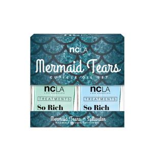 NCLA So Rich Mermaid Tears