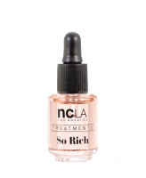 NCLA Масло для кутикулы So Rich Peach Vanilla Travel Size
