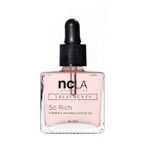 NCLA So Rich Peach Vanilla