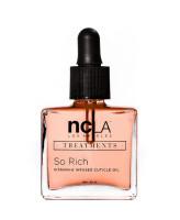 NCLA Масло для кутикулы So Rich Pumpkin Spice