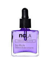 NCLA Масло для кутикулы So Rich Rose Petals