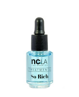 NCLA Масло для кутикулы So Rich Saltwater Travel Size