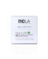 NCLA Take It Off