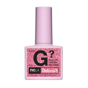 NCLA The Girl With The Most Cake Gel