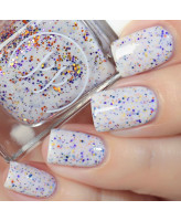 Painted Polish Mystery Crelly Cinq