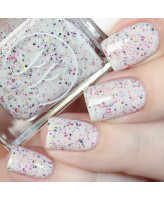 Painted Polish Mystery Crelly Huit
