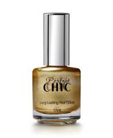 Perfect Chic 904 Metallix Citrine Gold