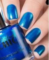 Perfect Chic 907 Metallix Smashing Blue