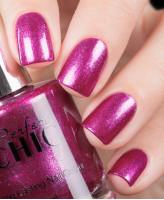 Perfect Chic 909 Metallix Hot Purple