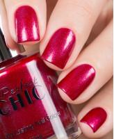 Perfect Chic 910 Metallix Hot Fuchsia