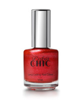 Perfect Chic 911 Metallix Red
