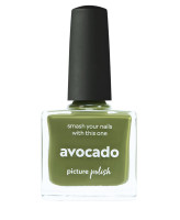 Picture Polish Avocado