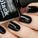 Picture Polish Black