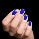 Picture Polish Blue